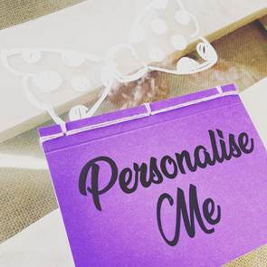 view Personalised Gifts products