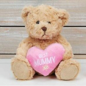 Teddy Bear Best Mummy