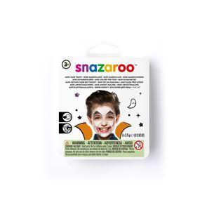 Mini Vampire Face Painting Kit