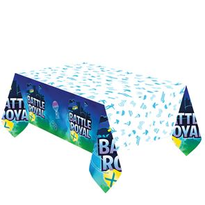 Battle Royal Paper Paper Tablecover