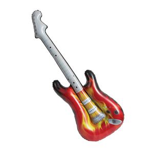 Inflatable Guitar - 96.5cms