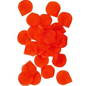 Red Petals, Paper, Pack of 150